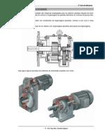 Projetos_mecanicos Rolamentos- Engrenagens ( Formulas )
