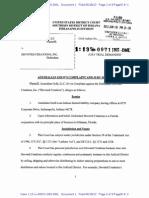 Australian Gold LLC v. Devoted Creations LLC