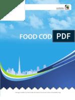 Food Code English Interactive