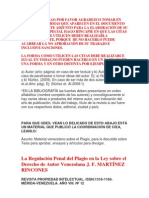 Material Sobre El Plagio y Bibliografia