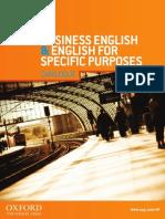 Business Esp Catalogue