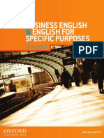 Business Esp Catalogue