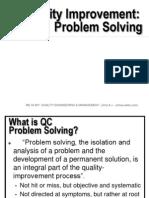 07 Problem Solving