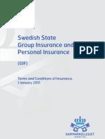 GIF Insurance