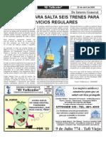 EL TAFICEÑO PAG 1-12- 249 (25.04.2009)