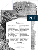 La Revista Blanca (Madrid). 1-5-1901