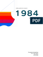 Analise 1984 Fernando Paes