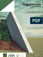 Megaproyectos Amazonía AV