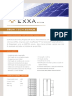 EXXA CSUN150M