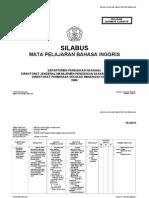 25526209-SILABUS-BHS-INGGRIS