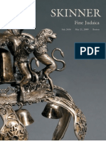 Skinner Auction 2456 Fine Judaica