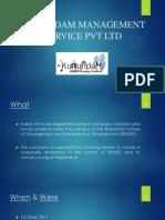 Kurundam Management Service Pvt Ltd