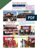 SRBA E&M Department Newsletter Vol. 2, No. 3