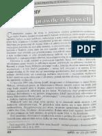 Kent Jeffrey - Czas Na Prawde o Roswell