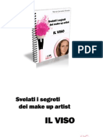 Svelati i Segreti Dei Make Up Artist