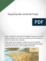 Regimul Politic Din Franta