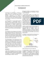La Nanotecnología como rama de la Bioingenieria en la medicina Review