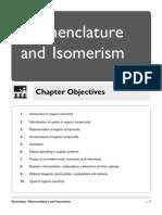 Nomenclature & Isomerism [1-77]