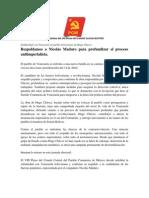 Resolutivo 8pleno Venezuela