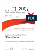 CSCL Proceedings Madison, WI 2013 Part 2