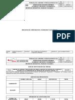 Manual de Archivo de Expedientes (Ingresos y Elegibles) Corporación de Servicios GDC