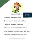 Kindergarten Level 16 Stories
