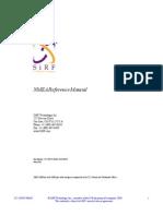 Gsd4e Nmea Manual