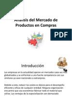 Clase05_Análisis del Mercado de Productos en Compras