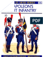 Osprey - Men-At-Arms 146 - Napoleon's Light Infantry