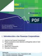 1. Introducci n a Las Finanzas Corporativas