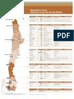 Mapa Operaciones Mineras Consejo Minero