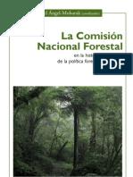 122388786 Conafor en La Historia y Futuro de Mexico