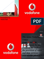 Final+Ppt+of+Vodafone