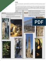 Historia Arte Septiembre 2012