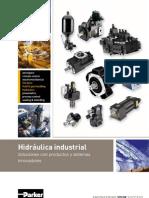 Catalogo Hidraulico Parker