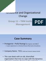 Case for Best Management Team,Group11