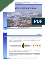 IS+¡smica - Din+ímica Estructural - 1