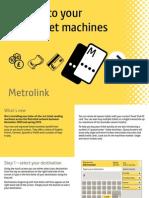 09-1024 Metrolink TVM Pocket Guide 30.10.09