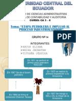 Ecuador_Etapa Petrolera y la Industria.pptx