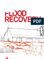 Red Cross' Flood Recovery Guide