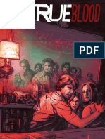 True Blood #14 Preview