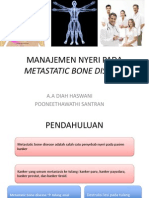 metastatic bone disease