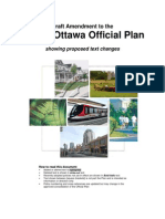 City of Ottawa official plan - Part 1