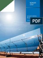 SCHOTT Ptr70 Receiver Brochure