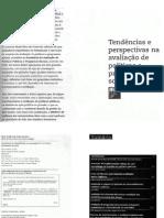 Livro Avaliacao Politicas Programas Sociais