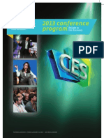 FINAL Conference Brochure 12-17-12