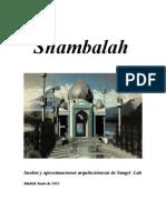 Shambalah