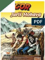 Zagor 24 Juriš Mohava
