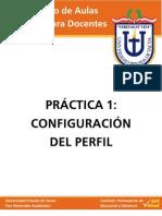 Practica Configuracion Perfil N2