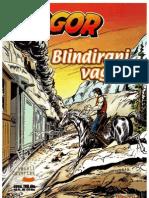 Zagor 26 Blindirani Vagon